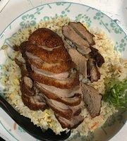 Restaurante Miyoshi Asia