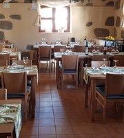 Restaurante D'Romeria