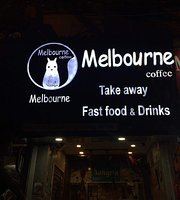 Melbourne Cofee 28 hang manh St