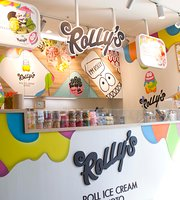 Rolly's Roll Ice Cream Kyoto, Kyoto Tower Sando