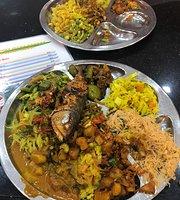 Vinni Jeyaa Banana Leaf Curry House