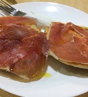 Cafeteria Parque Pizarrin