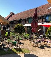 BIO-Waffelbäckerei Gutshof Insel Usedom