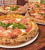 Forlin -Unconventional Pizza-