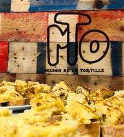 Mesón de la Tortilla