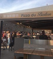 Pizza du Bastion place du bastion