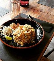 Baan Thai Cafe