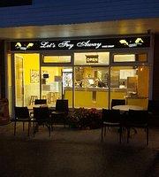 Brixington Fish and Chips