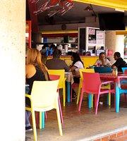 La Patrona Cocina Urbana & Tacos