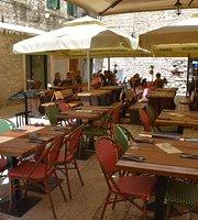Restaurant Pergola