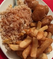 Royal Chef Chinese Takeaway