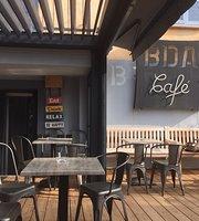 BDA cafe