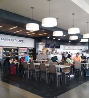 The Marketplace by Wolfgang Puck