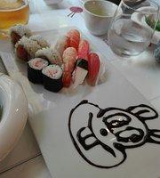 Sushi iyo