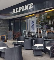 ‪The Alpine‬