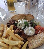 Mezes Garden Restaurant