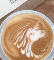 Bohnerie Café