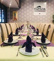 Fujiyama Japonesa Cocina