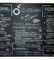 Pizzeria Los Artesanos