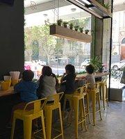 Cafe Muka