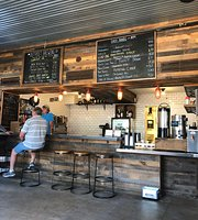 Outpost Brewing Company
