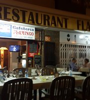 Restaurante Flamingo