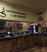 Cafetería restaurante Las Salinas