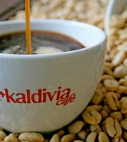 Kaldivia Cafe