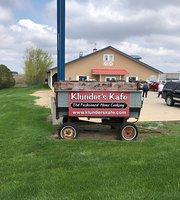 Klunder's Kafe