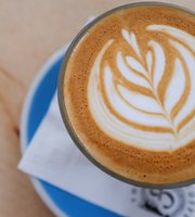Threelogy Coffee