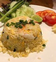 Captain Noi Cafe & Hangout