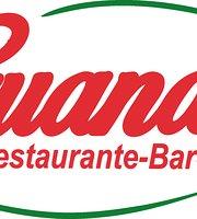 Guana's Restaurante Bar Pizzeria