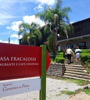 Casa Fracalossi