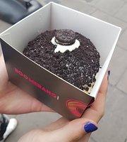Boomerang Donuts