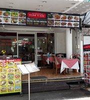 Tumyam Restaurant