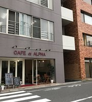 Cafe Alpha