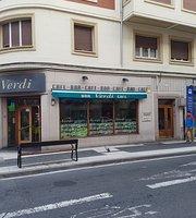 Café - Bar Verdi