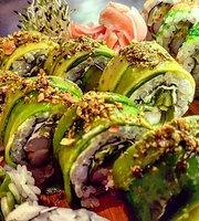 Yana Sushi Restaurant