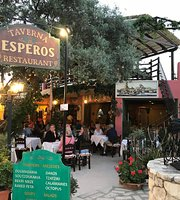Taverna Esperos