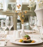 Romantic Garden Restoran