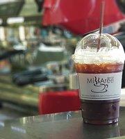 MissAree Coffee Shop