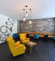 OMNI café & fit studio