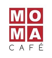 MOMA Cafè