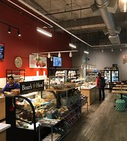 Metropolitan Deli & Cafe - Dexter Avenue