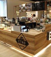 Etno Cafe Galeria Mokotow