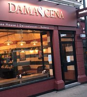 Damascena Coffee House Harborne