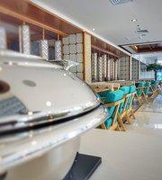 AQVA Restaurant