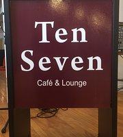 Ten - Seven Cafe & Lounge