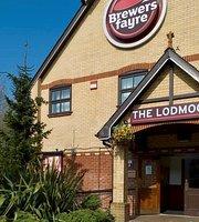 Brewers Fayre Lodmoor