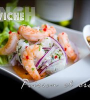 Ceviche Punchy